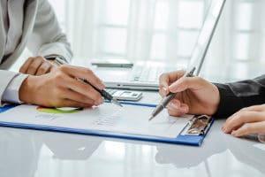 Probleme beim Datenschutz in Kliniken verhindern schnelle digitale Datenverwaltung.
