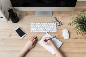 Welchen Regeln für mehr Datenschutz im Büro können Arbeitnehmer folgen?