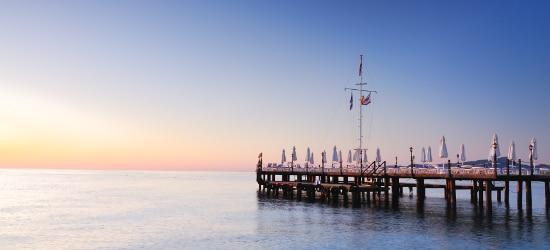Safe Harbor: Stellen amerikanische Unternehmen einen sicheren Hafen für europäische Daten dar?