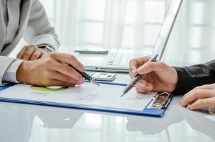 Schulung & Kontrolle: Ein Datenschutzbeauftragter hat umfangreiche Pflichten.