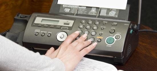 Warum ist das Telefax mit dem Datenschutz kaum noch vereinbar?