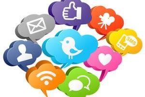 Wie andere soziale Medien muss sich auch Twitter an den Datenschutz halten.