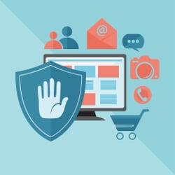 Werbung für die eigene Homepage? Verbraucher können sich gegen die Maßnahmen auch wehren.
