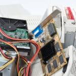 Wie entsorge ich meinen alten PC? Erfahren Sie hier was dabei zu beachten ist.