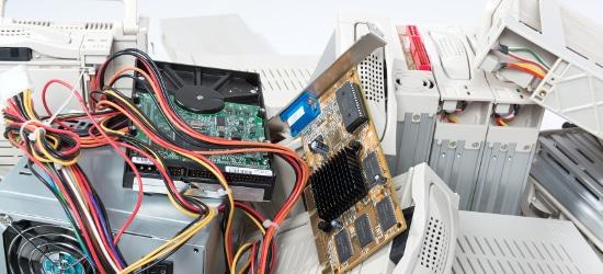 Wie entsorge ich meinen alten PC? Erfahren Sie hier, was dabei zu beachten ist.