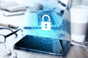 Ein Zufallskennwort erhöht die Sicherheit  für Daten und Geräte